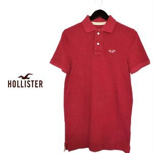 Polo Shirt by Hollister